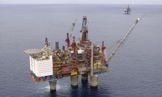 Technologie: Neues Öl aus alten Feldern