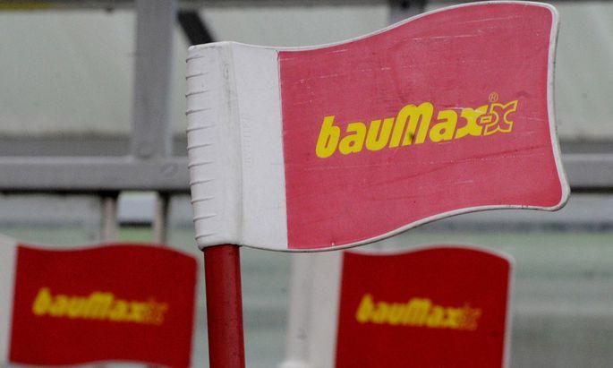 Baumax, Sanierung