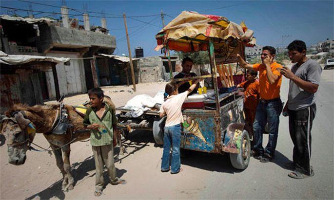 Israel lockert GazaBlockade