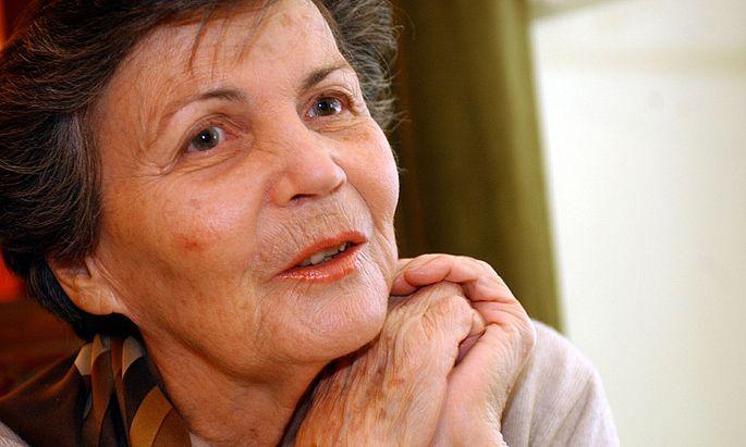 Annemarie Düringer