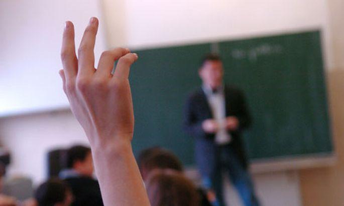 Modulsystem Rektorenchef gegen Verengung