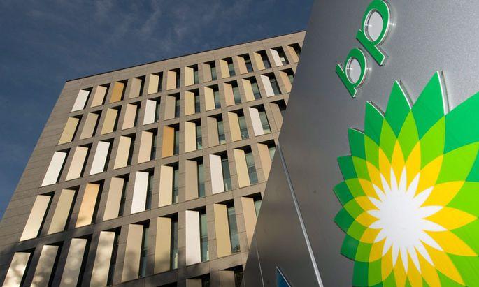 FILE GERMANY ECONOMY BP