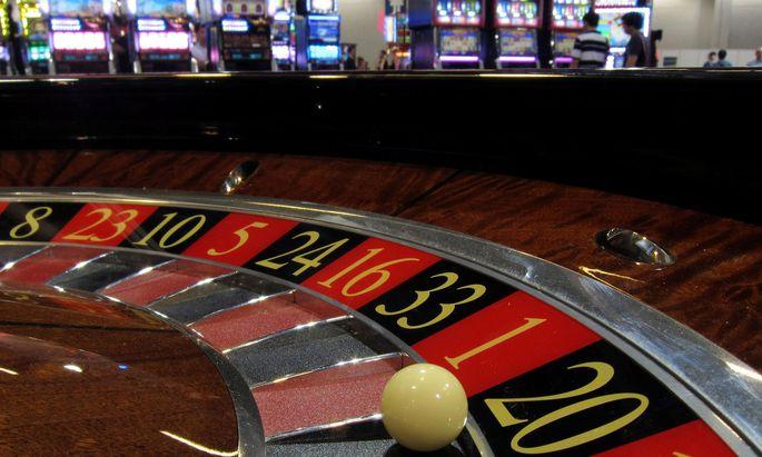 Themenbild: Casino