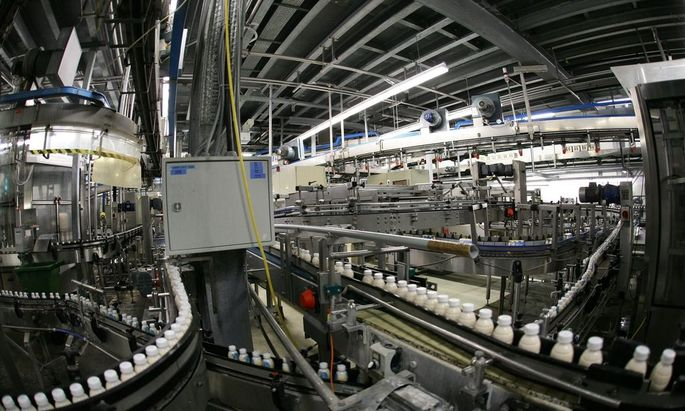 Produktionshalle NöM