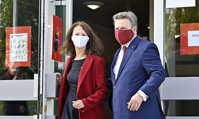Wien-Wahl: Sozialdemokraten bleiben stärkste Kraft, Desaster für FPÖ