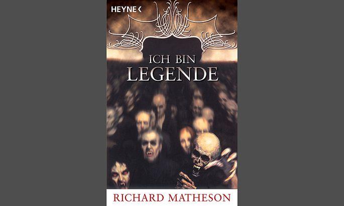 LegendAutor Richard Matheson gestorben