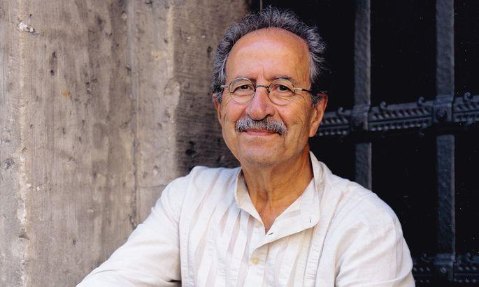 Rafik Schami spielt in seinem Roman mit dem Krimigenre, um die Verhältnisse in Syrien zu beschreiben.