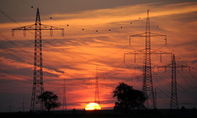 Professionelle Alarmanlagen müssen einen Stromausfall überbrücken können.