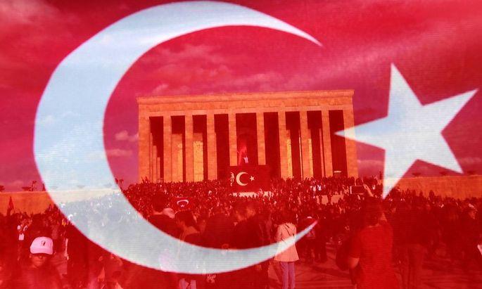 Die seit 2005 laufenden Beitrittsgespräche zwischen der Europäischen Union und der Türkei stecken schon länger in einer Sackgasse.