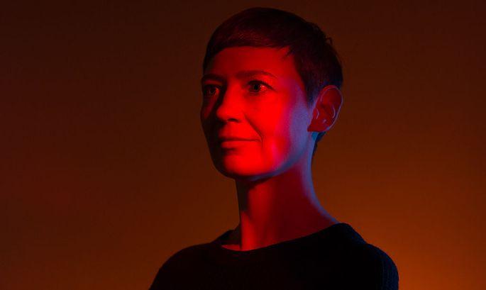 Petra Piuk, geboren 1975 in Güssing, lebt in Wien.