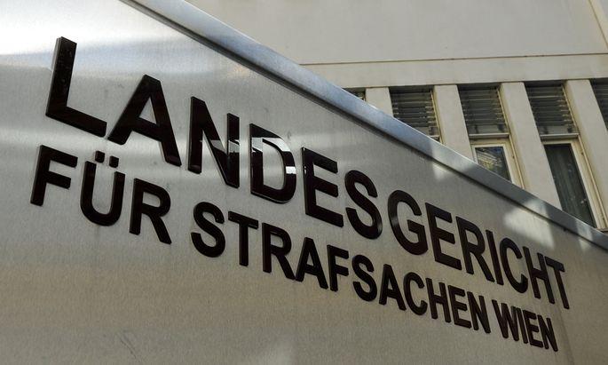 Archivbild: Die 16-Jährige ist am Dienstag im Wiener Straflandesgericht angeklagt