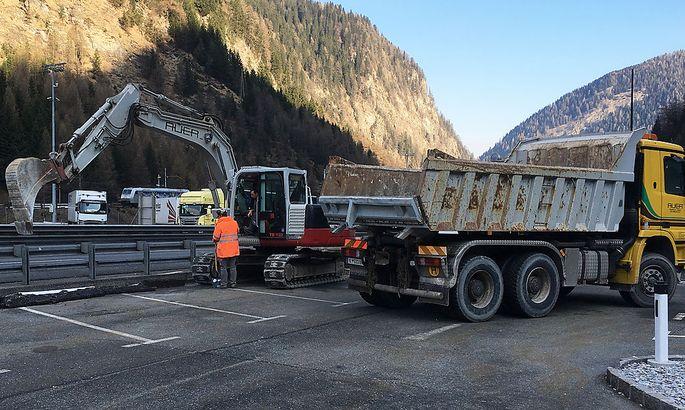 Doskozil für Grenzkontrollen am Brenner