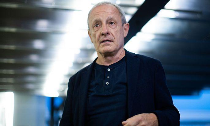 NR-WAHL: ORF2-TV-DUELL 'WAHL 19 - DIE DUELLE'