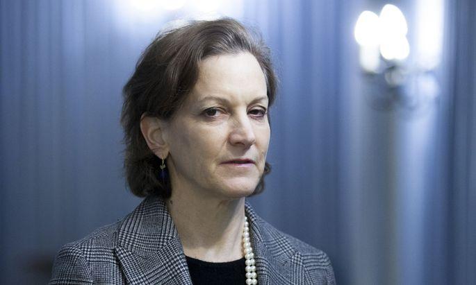 Die US-Historikerin Anne Applebaum erwartet ein starkes Comeback der Rechtspopulisten in Europa.