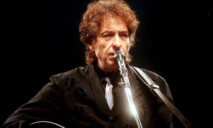 Bob Dylan - Konzert
