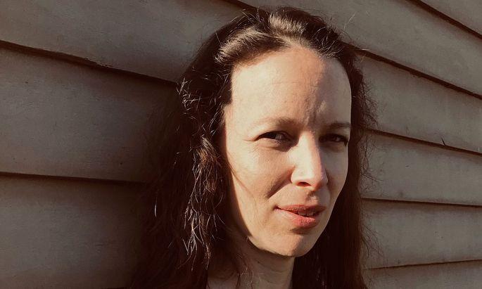 Erkundet Gedächtnisräume. Yanara Friedland, geboren 1983 in Berlin.