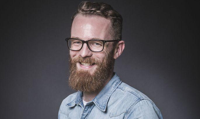 Daniel Cronin