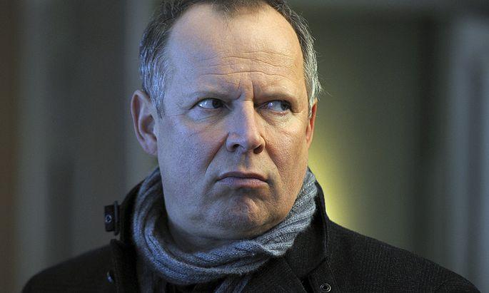 Tatort - Borowski und der vierte Mann