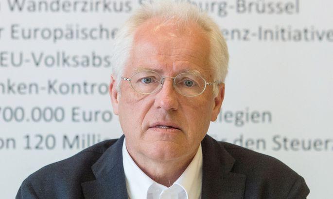 Hans-Peter Martin