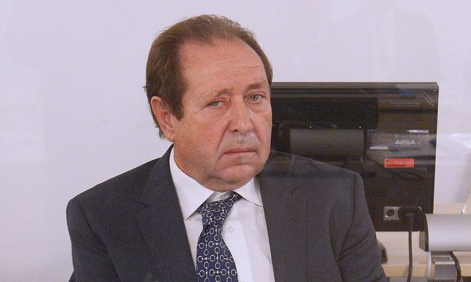 Walter Grubmüller