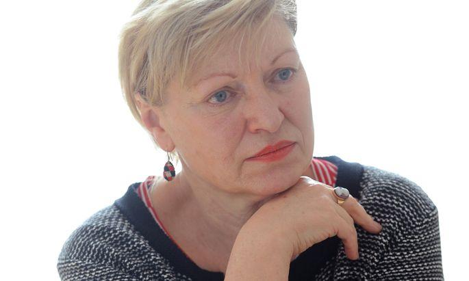 Karin Bergmann, Burgtheater