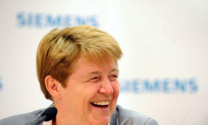 Brigitte Ederer