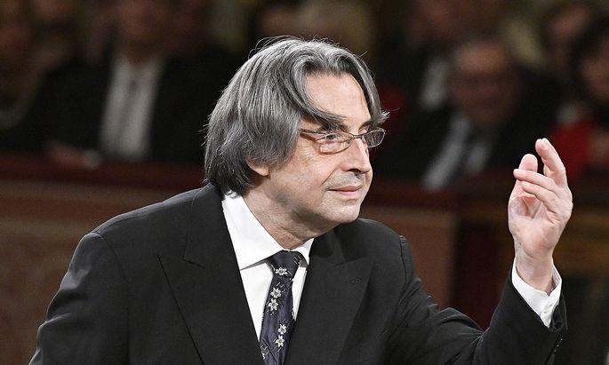 Riccardo Muti (Archivbild).