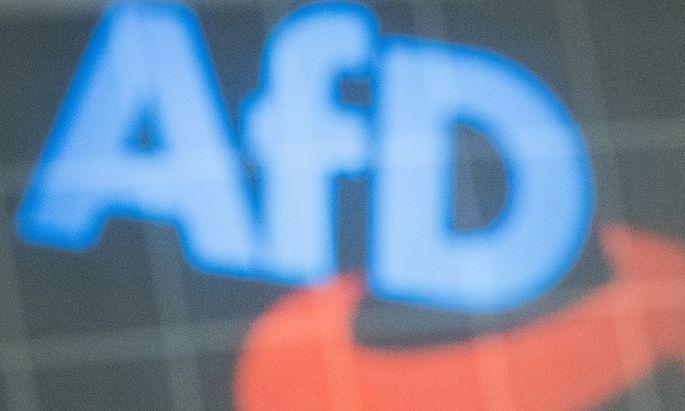 AfD-Politiker Gedeon muss eine Niederlage vor Gericht hinnehmen.