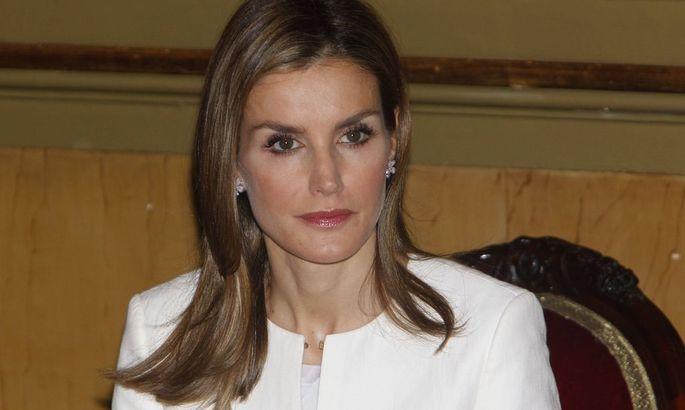 Familie von Spaniens Königin Letizia droht Haft