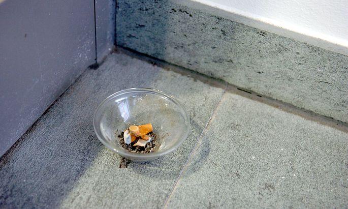 Raucherquote, Krebs, Weltkrebstag, Prozent, EU