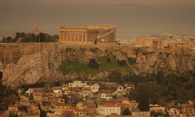 Griechenland bekommt Kredite EuroLaendern