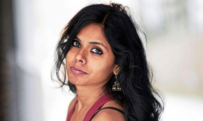 Meena Kandasamy hat für dieses Buch gelitten – und das ist nicht nur literarisch zu verstehen.