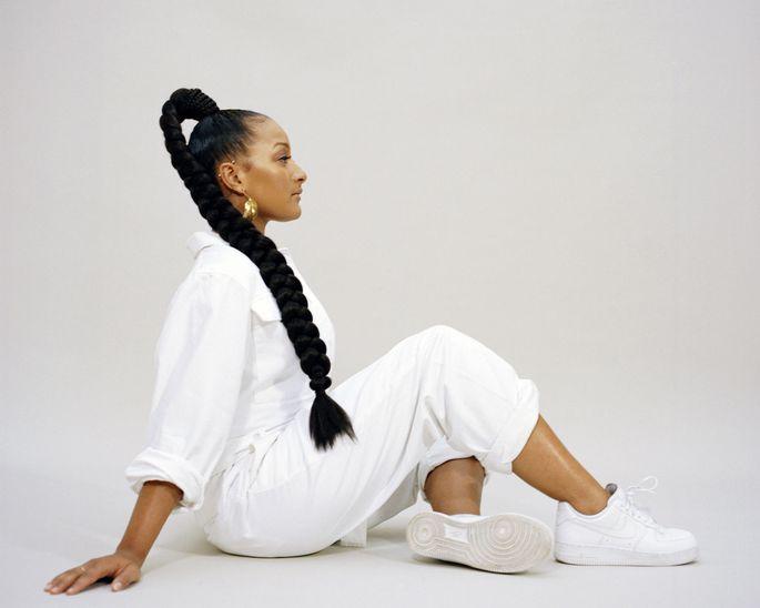 Auf ihrem zweiten Album präsentiert sich Nubya Garcia harsch bis hochmelodiös.
