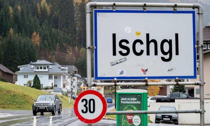 AUSTRIA-HEALTH-VIRUS-LEISURE-SKI-MIGRATION-WORK