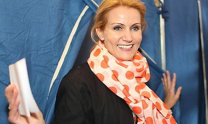 Danemark Wahl