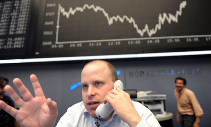 Auf Aktien Wetten
