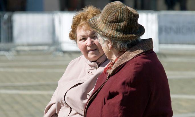 Seniorinnen