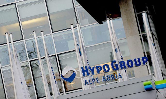 HYPO ALPE-ADRIA