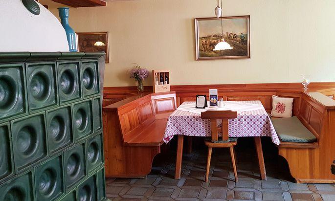 Restaurant Kollar-Göbl in Deutschlandsberg
