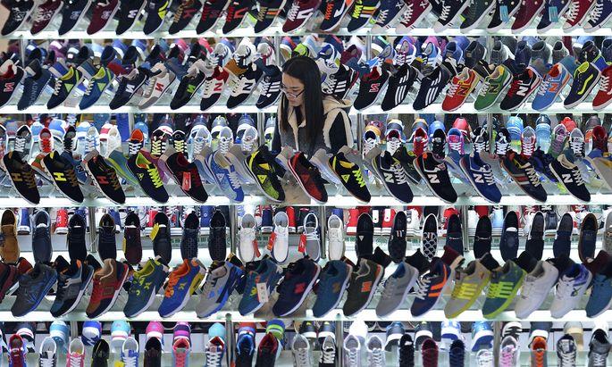 China verpflichtet sich im Handelsabkommen mit den USA zu deutlich höheren Importen als bisher. Zentrale Konfliktfelder bleiben aber ausgeklammert.