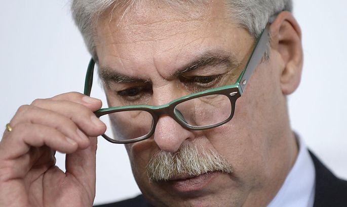 Finanzminister Hans-Jörg Schelling (ÖVP)