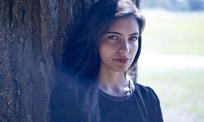 Die Rebellion der jungen Generation hat bei Fatima Farheen Mirza viele Gesichter.