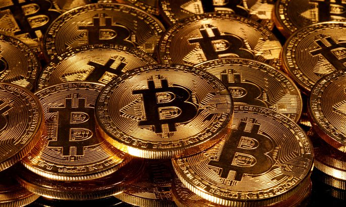 Zuletzt war es um Bitcoin leise geworden.