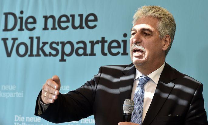 Hans Jörg Schelling wird Berater bei Gazprom.