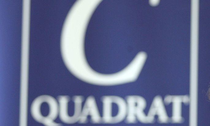 PK 'C QUADRAT': K.H. GRASSER