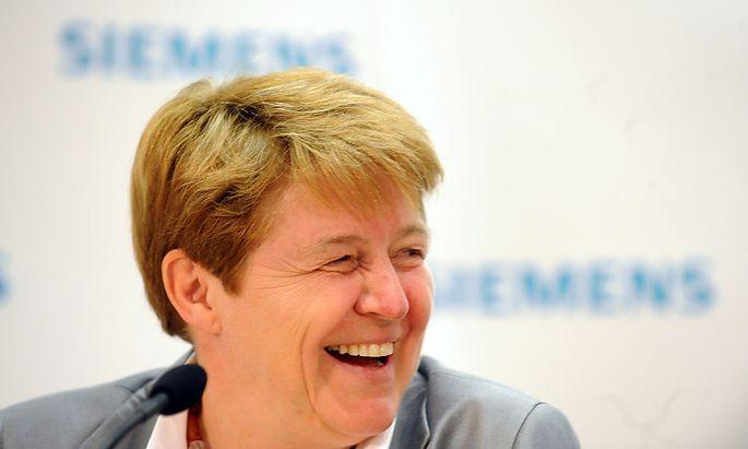 Brigitte EdererBrigitte