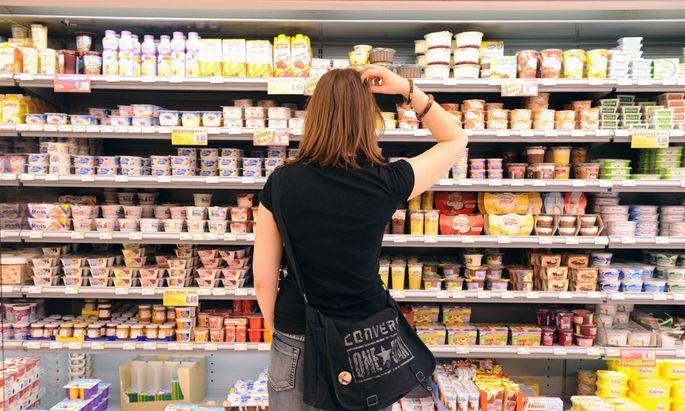 Hoehere Preise durch Kennzeichnung