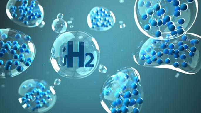 Experten sehen für Wasserstoff eine große Zukunft.