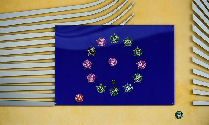 BELGIUM-EU-CANADA-TRADE-POLITICS-DEMO