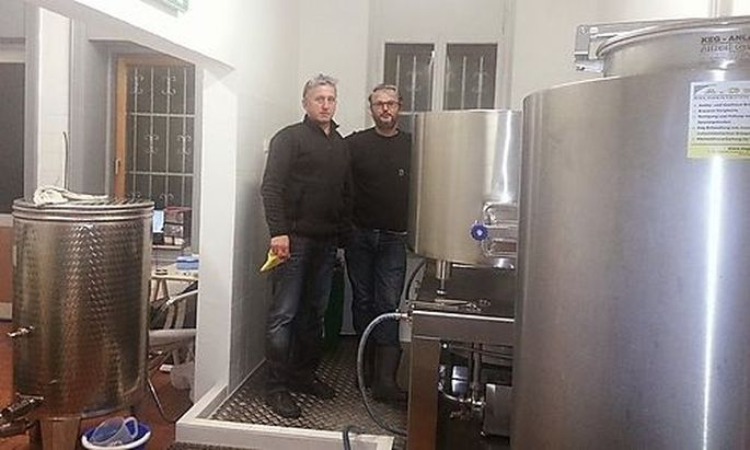 Xaver-Brauerei